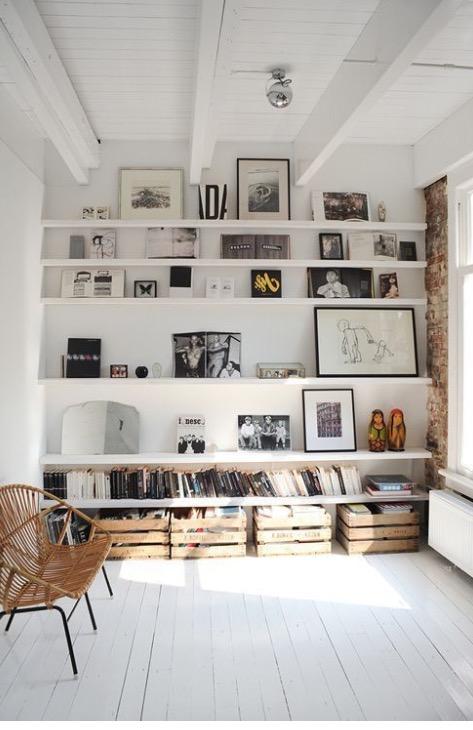 Galeria de quadros