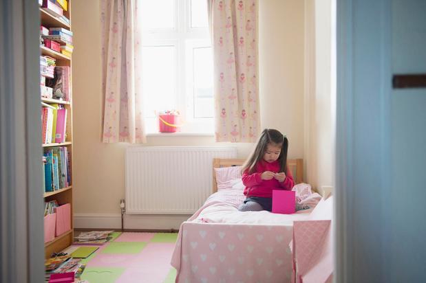 Com o tempo, a decoração do quarto das crianças precisa acompanhar o crescimento dos pequenos