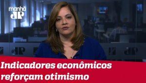 Denise: Retomada econômica ainda é longa, mas cenário é otimista