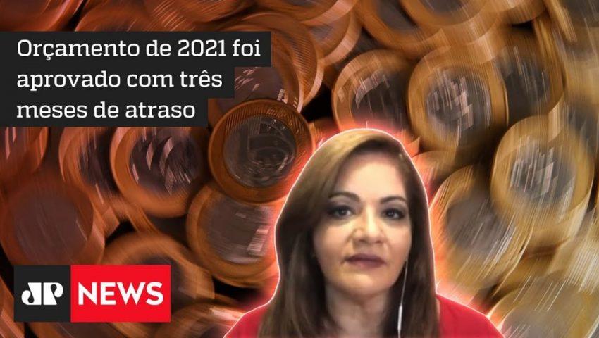 Com orçamento apertado, parlamentares buscam arrecadar R$ 48 bilhões – #JM