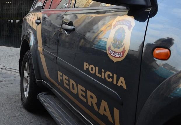 Alvos de operação da Polícia Federal em SP estão foragidos