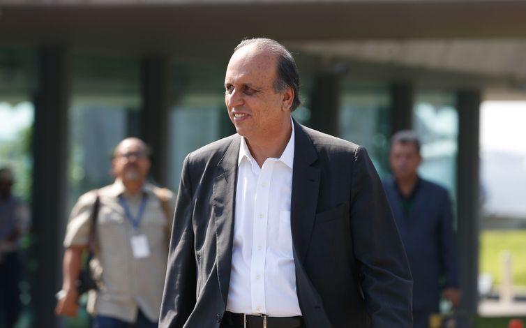 Todos governadores que assumiram o RJ nos últimos 20 anos foram presos