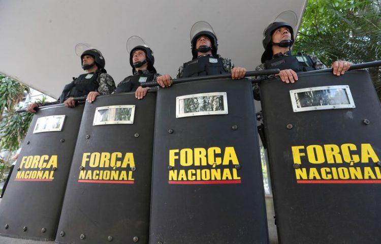 Após transferência de líderes do PCC, Moro envia Força Nacional para Rondônia