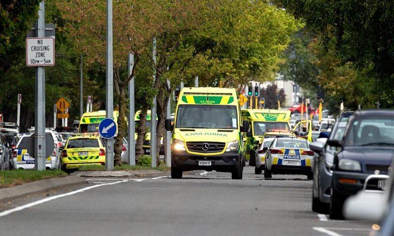 'Brasil condena totalmente essa crueldade', diz Bolsonaro sobre atentado na Nova Zelândia