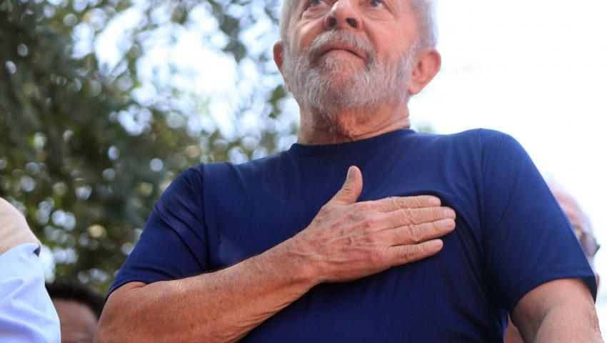 Gleisi quer Lula no enterro do neto