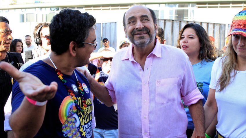 Paraná Pesquisas: Kalil tem 73% de aprovação e é favorito à reeleição em BH