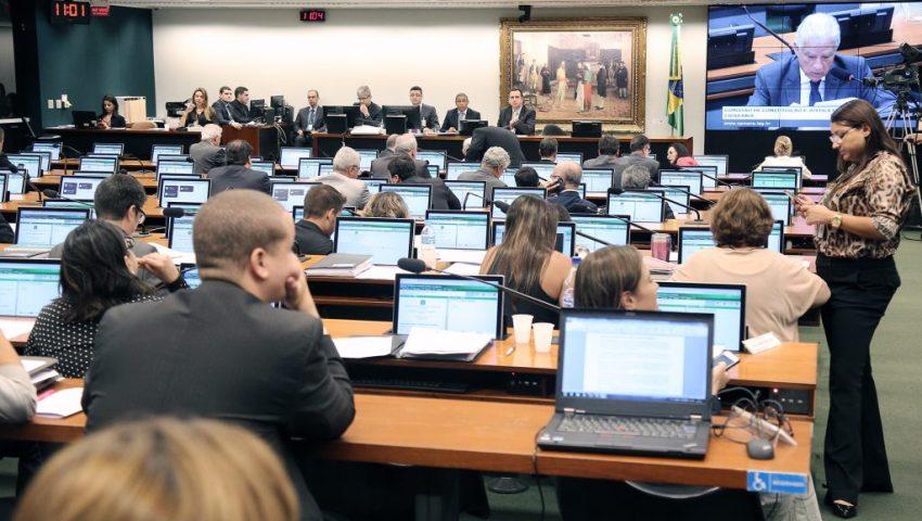 A estratégia do PSL para dar celeridade à Previdência na CCJ