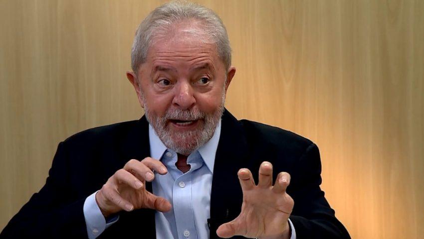 Lula não aceitará ir para o semiaberto de tornozeleira eletrônica
