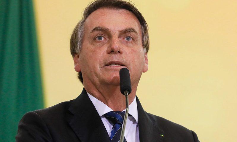 Jair Bolsonaro critica união de Doria e Lula: 'Estou com vergonha dessa aproximação'