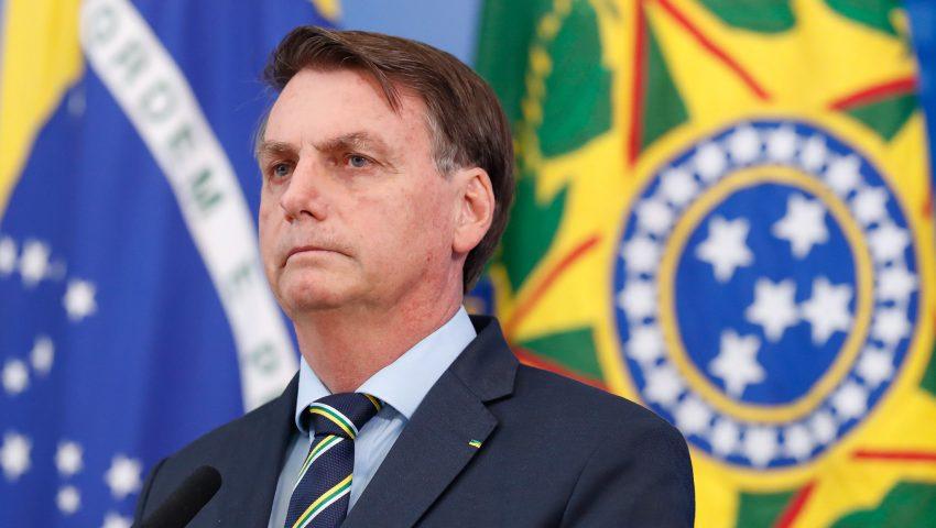 Bolsonaro diz que MP do Contrato Verde e Amarelo será votada na segunda-feira