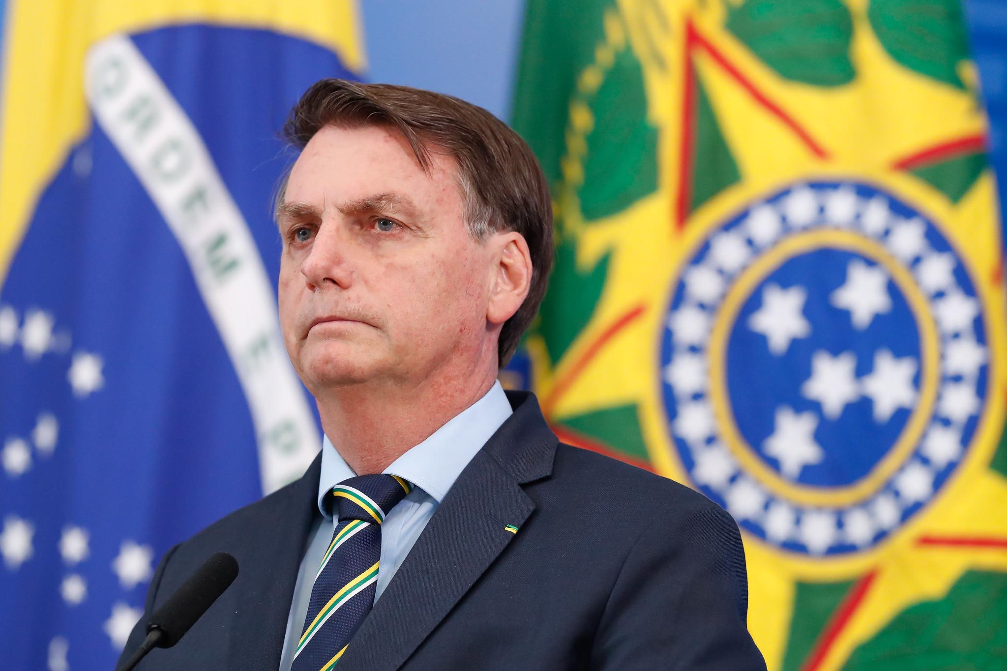 Bolsonaro vai viajar para Porto Alegre nesta quinta-feira | Direto da Redação