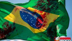 Brasil: doente terminal
