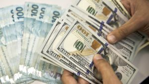 O dólar vai cair mais?