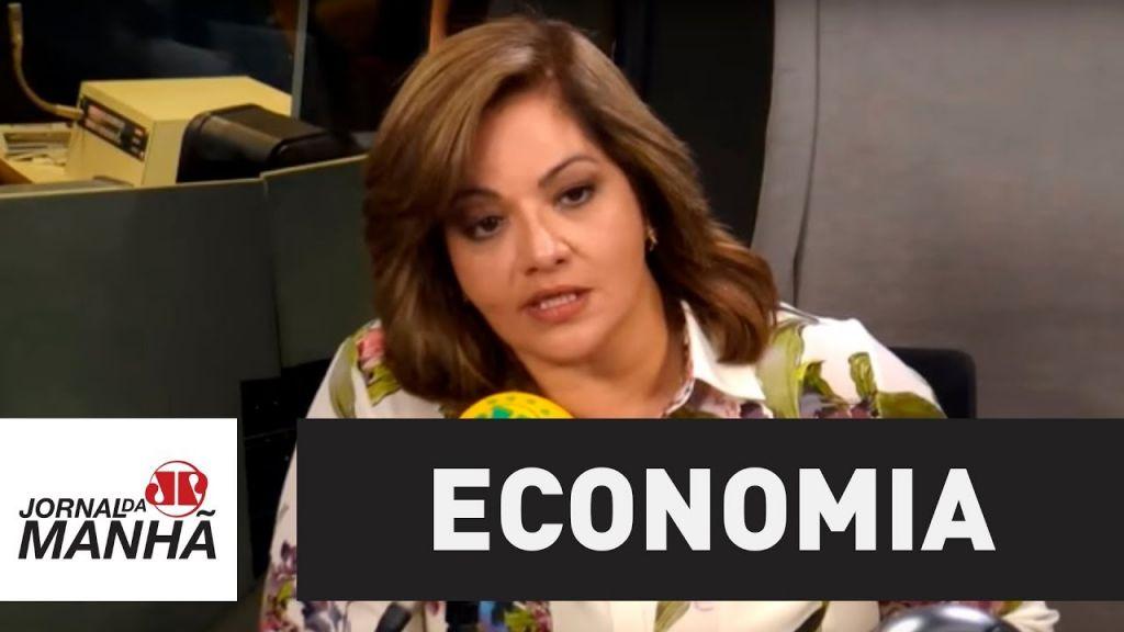 Alta do PIB de 2018 cai de 2,84% para 2,80%, calcula Focus   Denise Campos de Toledo