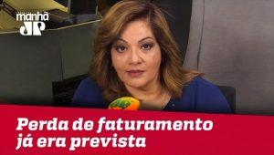 Perda de faturamento já era prevista pelo Facebook | Denise Campos de Toledo