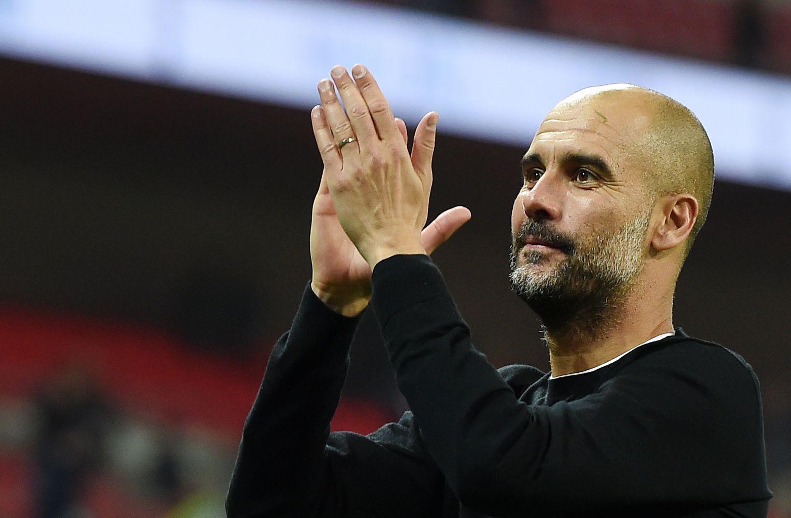 O título da Premier League: Guardiola venceu seu maior desafio até hoje