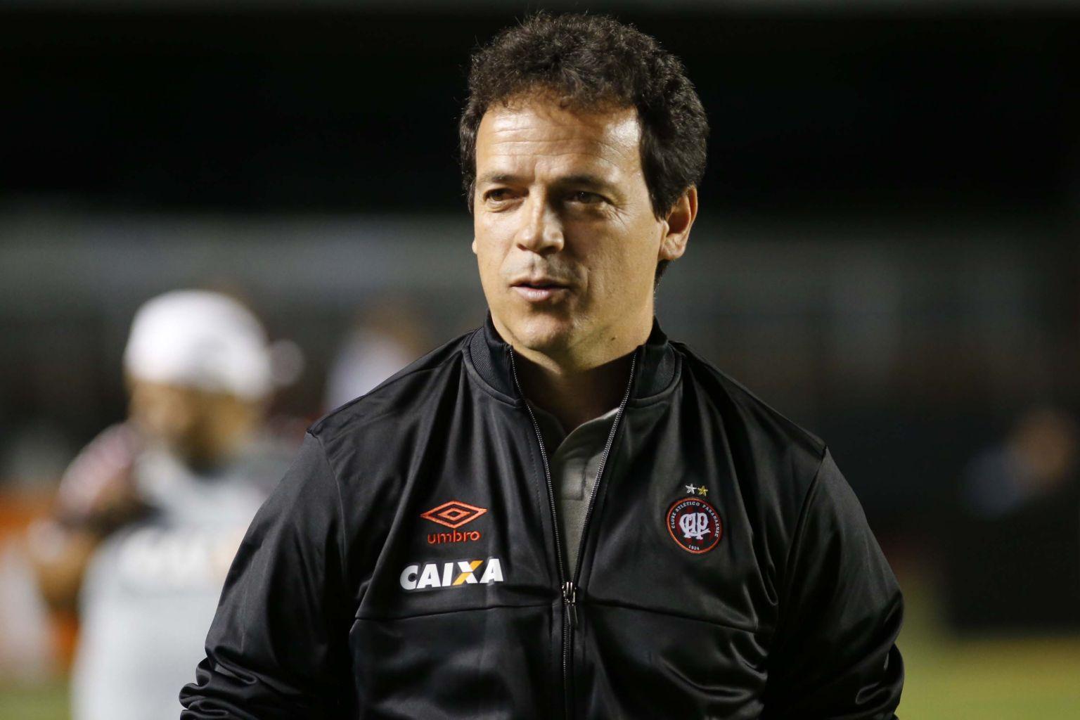 O Atlético Paranaense tem mais um bom projeto, mas precisa mantê-lo