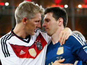 A Copa do Mundo dos continentes: por que crescemos ao mesmo tempo que ficamos para trás