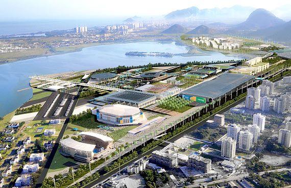 Rio 2016 bem acima da expectativa