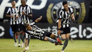 Corinthians em queda livre