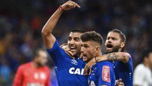 Derrota tripla dos paulistas na Copa do Brasil