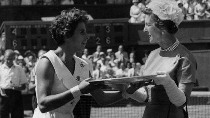 Wimbledon, imperdível para os fãs do tênis