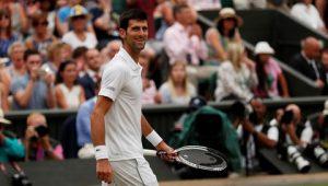 Djokovic bate Nadal e busca quarto título em Wimbledon