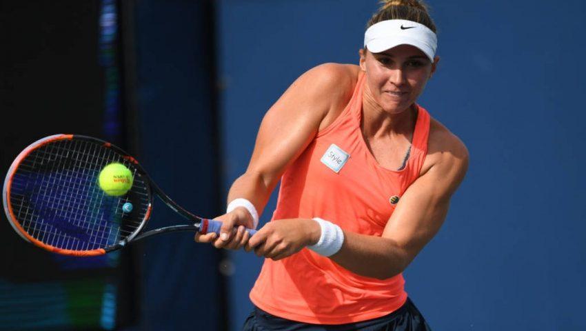 Bia Haddad não avança no quali do US Open