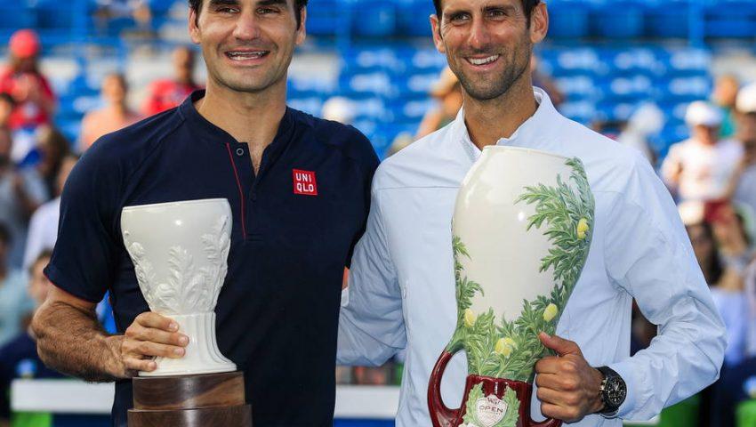Djokovic conquista Cincinnati, o Masters que faltava