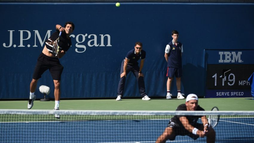 Melo e Kubot estão na semi do US Open