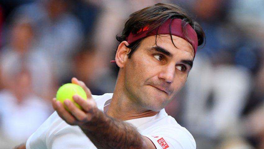 Federer bate Kyrgios e chega nas oitavas
