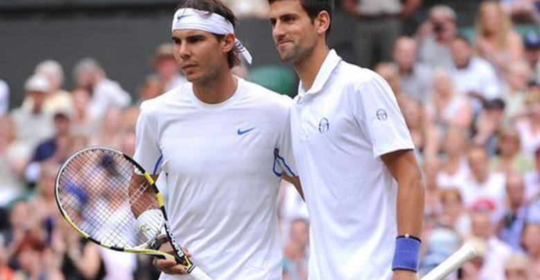 Nadal e Djokovic na Arábia, vale tudo por dinheiro?