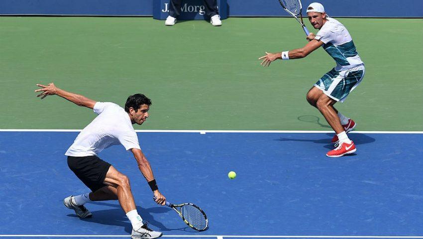 Melo e Kubot garantem vaga na semi do ATP 500 de Beijing