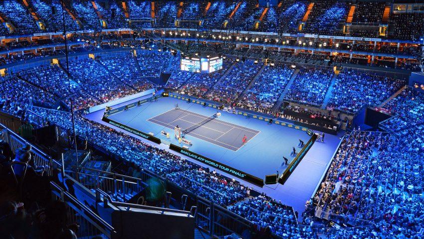 Confira a programação do ATP Finals