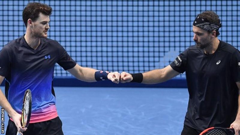 Soares e Murray param nas semifinais