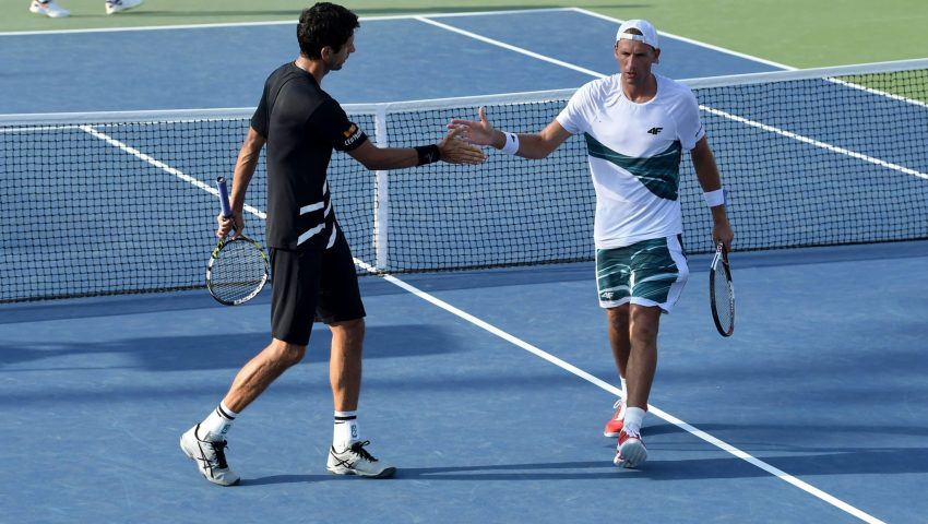 Melo e Kubot nas quartas em Indian Wells