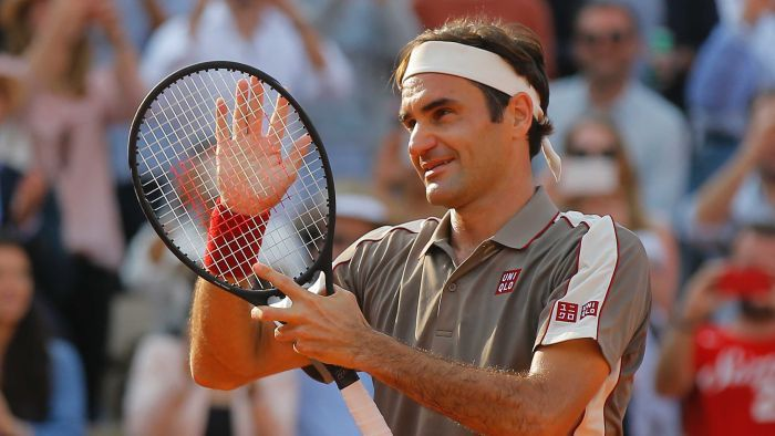 Djoko, Rafa, Federer ou Thiem?