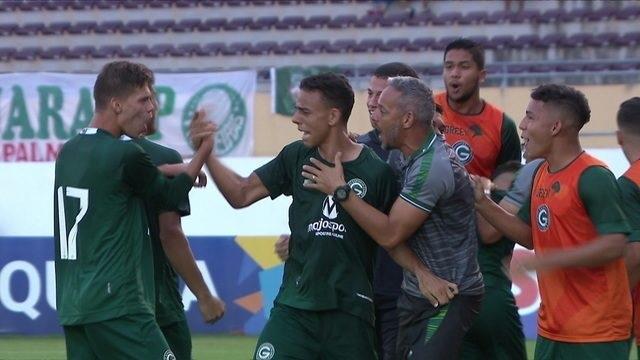 Palmeiras segue sem Copinha