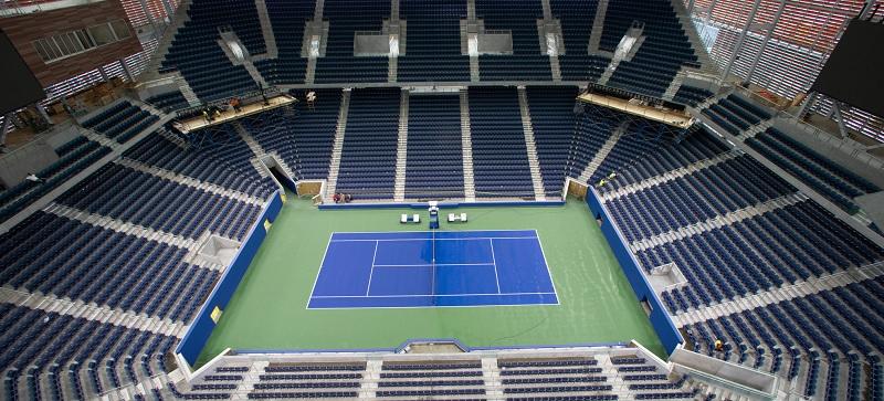 US Open será no fim de agosto