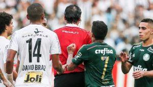 Palmeiras deveria segurar o Dudu?