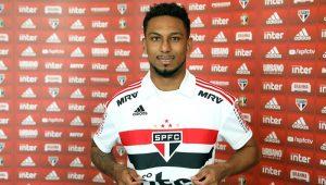 São Paulo voltou a ser Timeco do Leco?