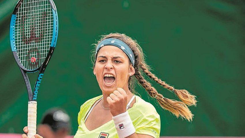 Carol Meligeni conquista título no Cairo