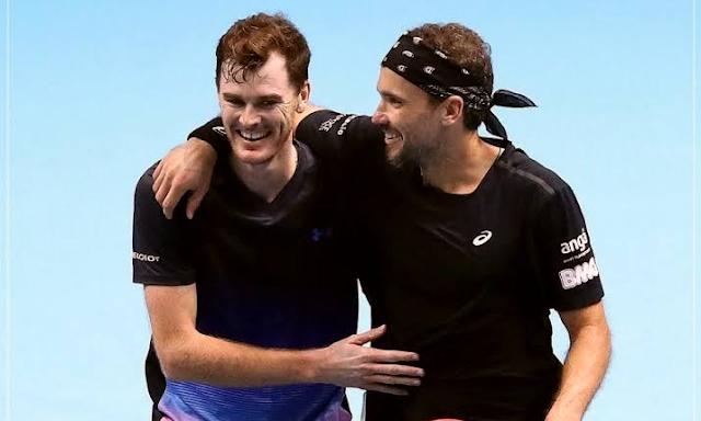 Soares e Murray estreiam com vitória em Miami