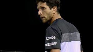 Marcelo Melo e Jean-Julien Rojer encerram parceria