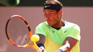 Federer fora, Nadal e Djokovic nas quartas