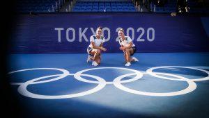 Tênis brasileiro conquista medalha histórica