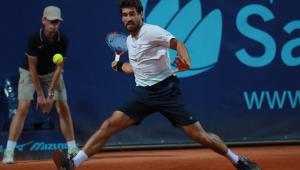 Orlando Luz conquista título na Ucrânia