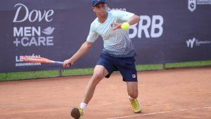 Pedro Boscardim é campeão em Rio do Sul