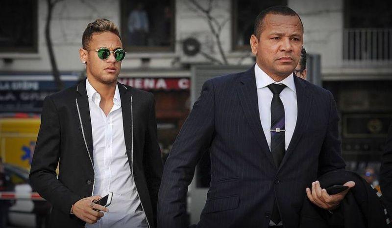 De pessoas como Neymar Pai, não se espera muito