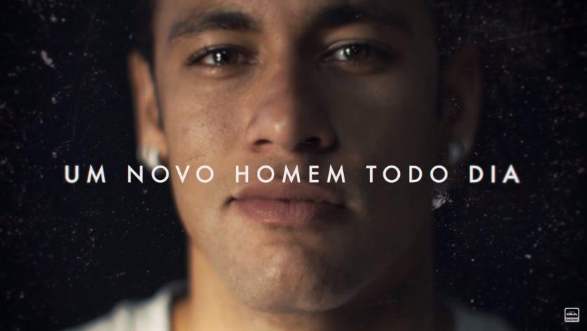 Neymar é apenas um marqueteiro explorando a própria imagem